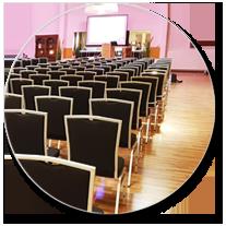 Mieten Sie Tagungsräume oder Konferenzräume bei Ars Vivendi
